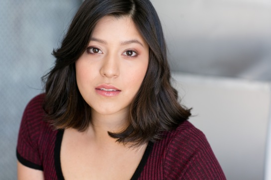 Noelle Dominique Rodriguez